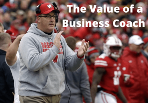 The Value of a Business Coach
